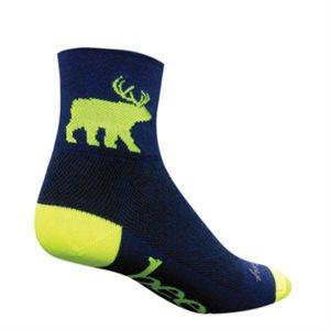 Bear Me socks
