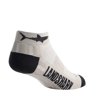 Landshark socks