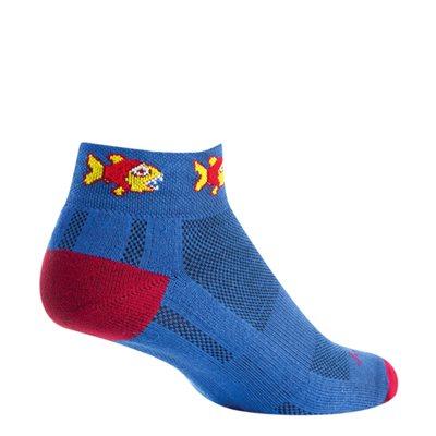 Nibbles socks