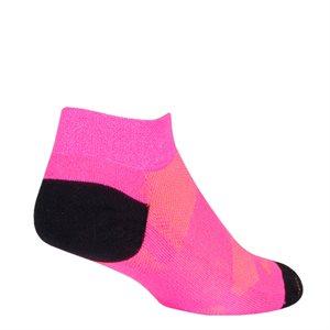 """Bubblegum 1"""" socks"""