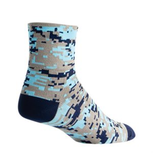 Commando socks