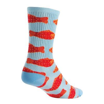 Go Fish socks