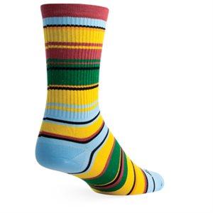 Sarape socks