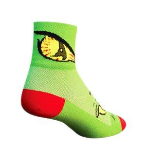 Eat Me socks