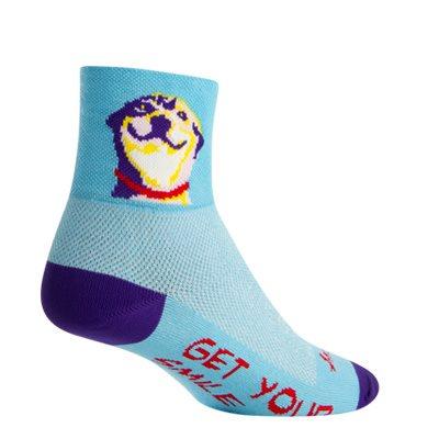 Grin socks
