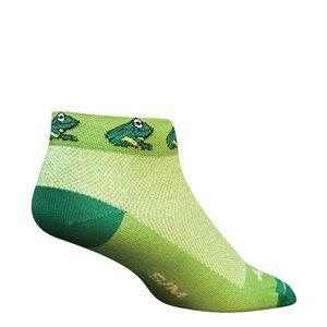 Froggie socks
