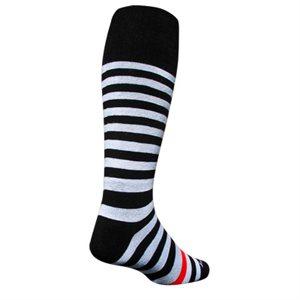 Jailbird socks