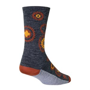 Gearhead socks