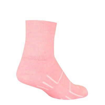 Wooligan Pink