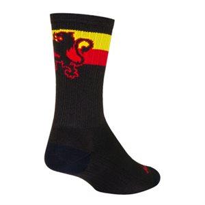 SGX Belgie Lion socks