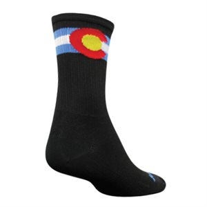 SGX Colorado socks