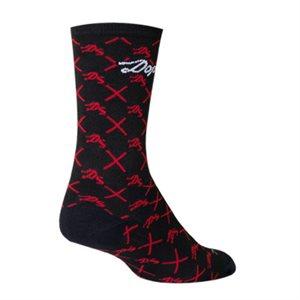 SGX Dopers Suck 2 socks