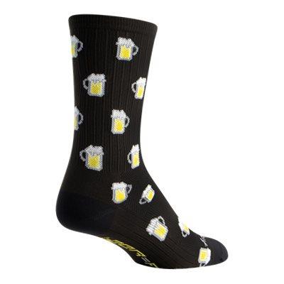 SGX Fuel socks