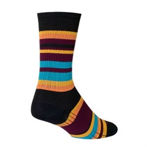 SGX Twilight socks