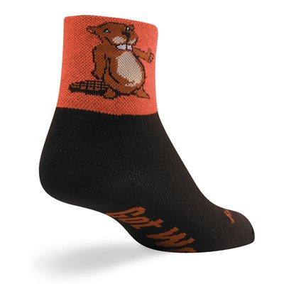 Beaver 2 socks