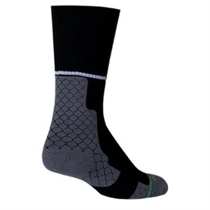 Black Top socks