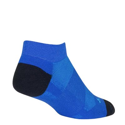 "Blueberry 1"" socks"
