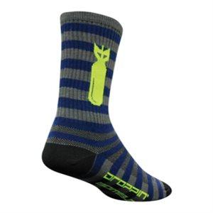 Bomber 2 socks