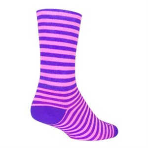 Candy Stripe socks