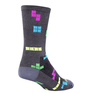 Cubic socks