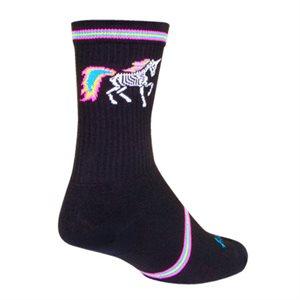 Dark Magic socks
