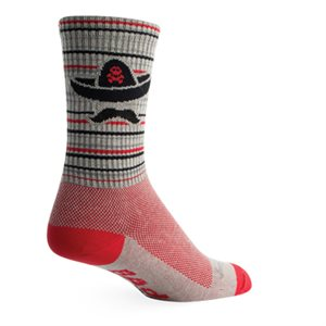 Bad Hombre socks