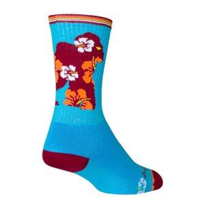 Lei'd socks