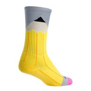 No. 2 socks
