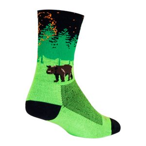 Off-Grid socks