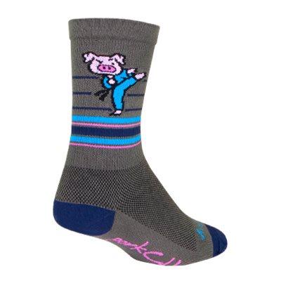 PorkChop socks