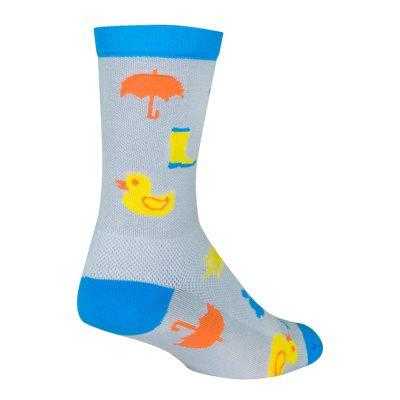 Puddles socks