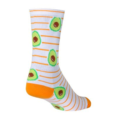 Ripe socks