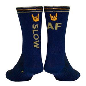 Slow AF socks