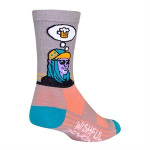 Thirsty socks