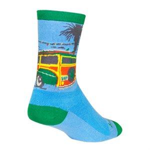 WoodRow socks