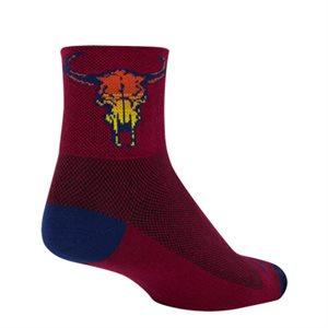 Desert Skull socks