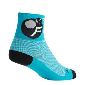 F'Bomb socks