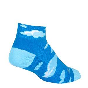 Cloudy socks