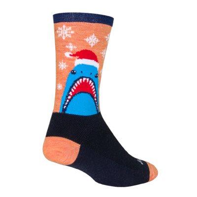 Chompmas Wool socks
