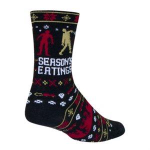 Dead Ugly Wool socks