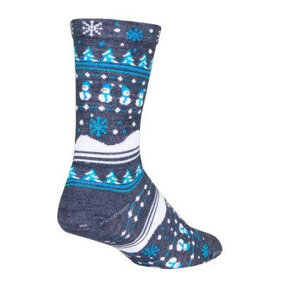Winter Sweater Wool socks