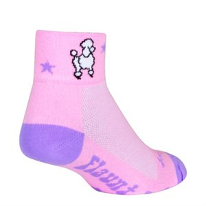 Flaunt It socks
