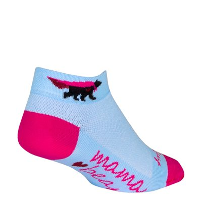 MamaBear socks