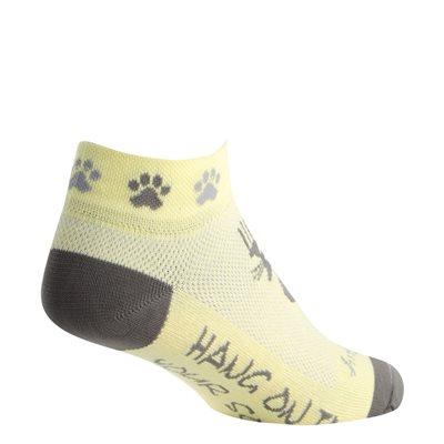 Scratch socks