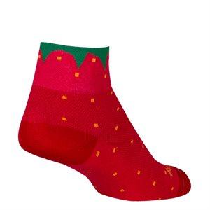 Strawbizzle socks