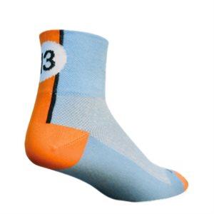Lucky 13 socks