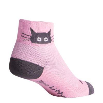 Whiskers socks
