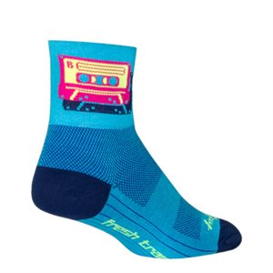 Mixtape socks