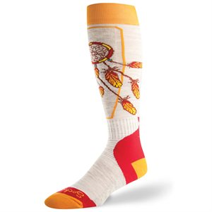 Squaw Valley socks