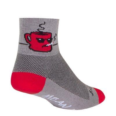 MugShot socks